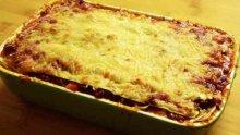 Zucchini Lasagne